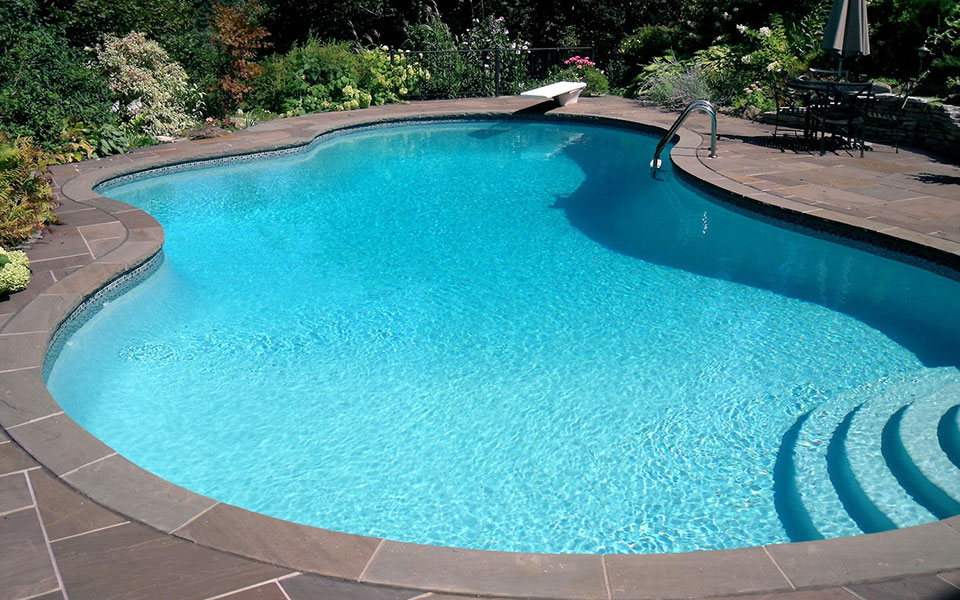 inground pool installer designer toronto gta aveco pools