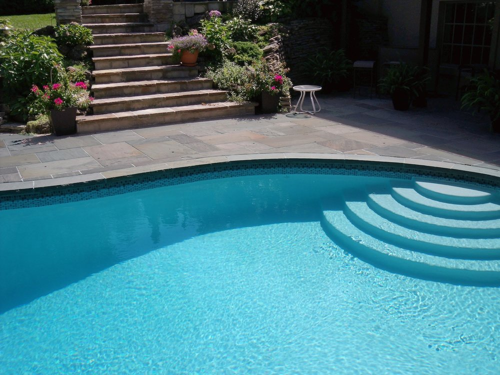 Pool Re-Surfacing