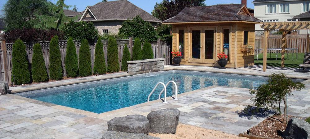 Adding Swimming Pool To Your Backyard