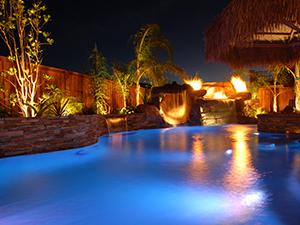Swimming pool LED Lighting