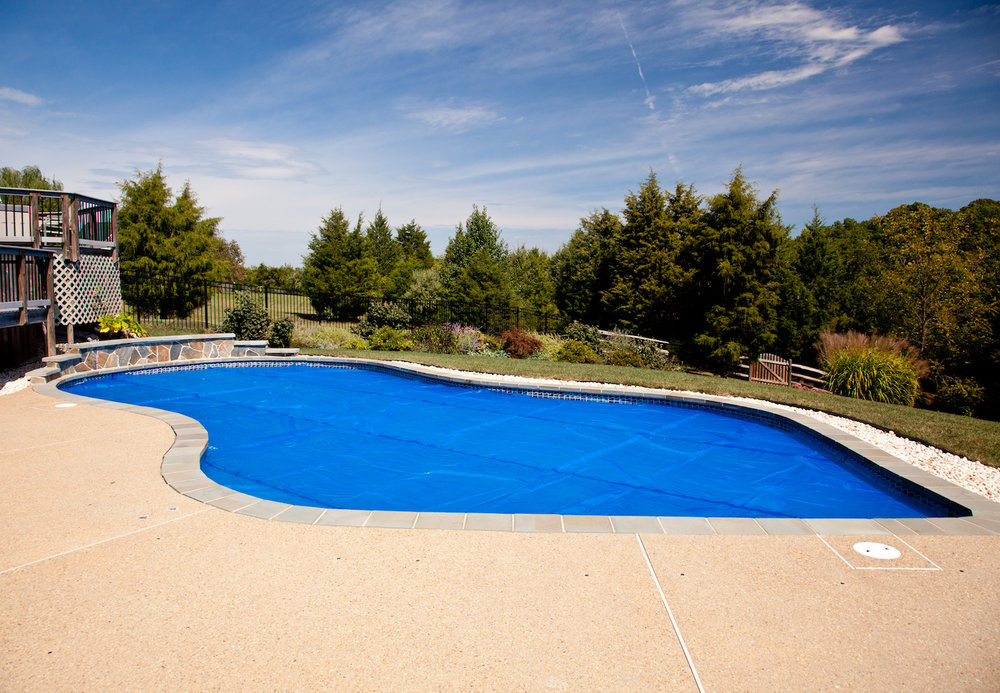 How to improve the energy efficiency of your pool | Aveco pools