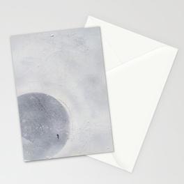 sunset shades dusk stationary cards