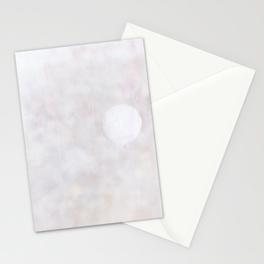 sunset shades haze stationary cards