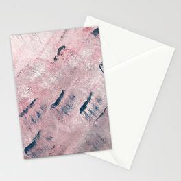 sunset waves stationary cards