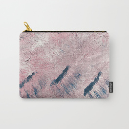 sunset waves carry all pouch