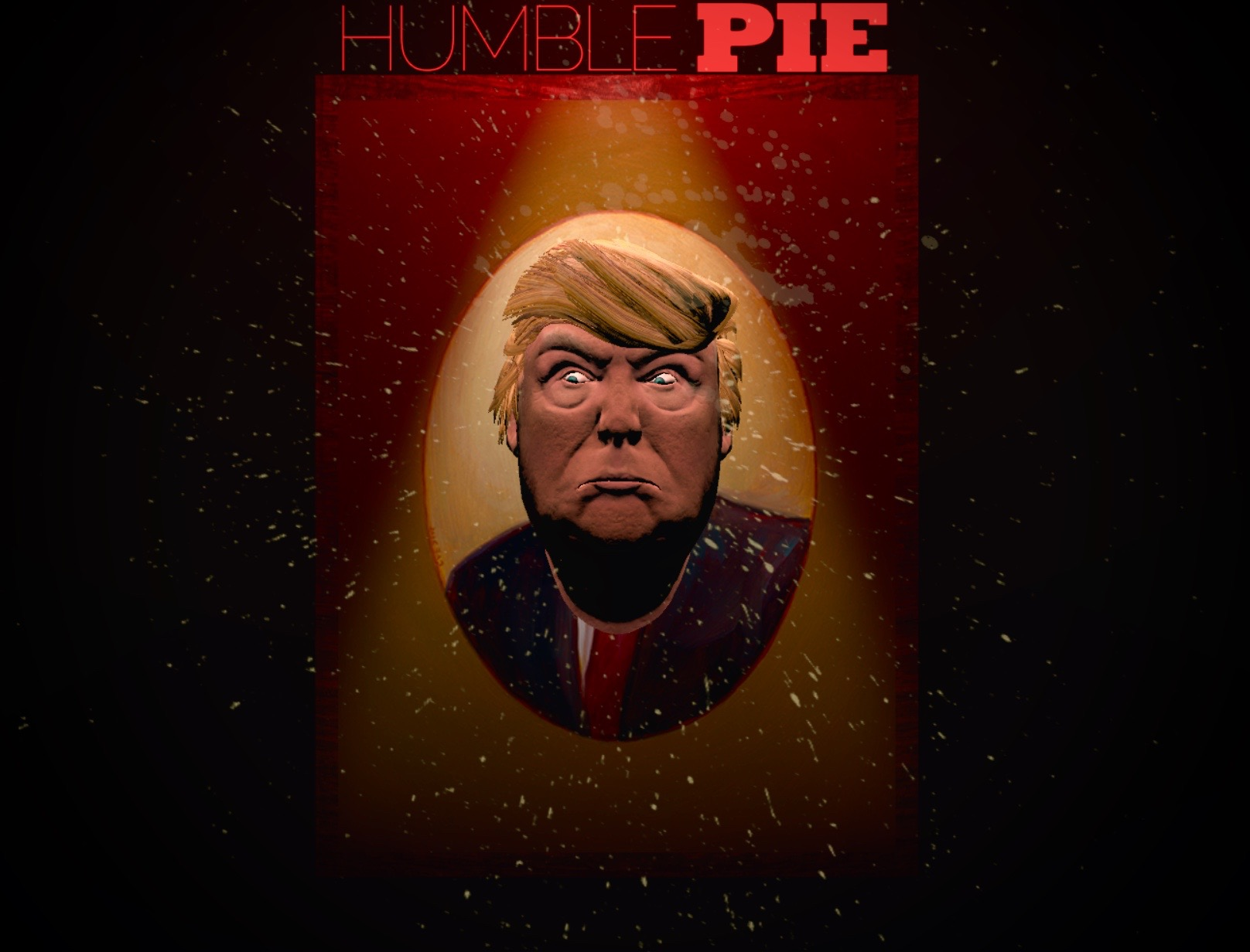 Humble Pie Game