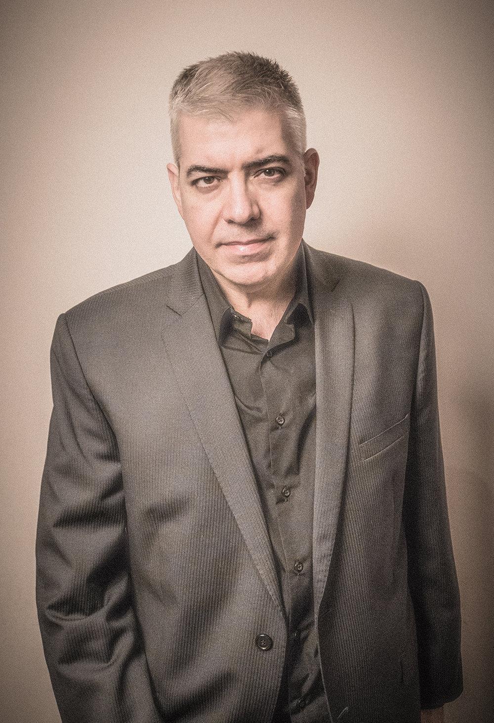 Jeff Stoltzfus - UAS Pilot, Filmmaker