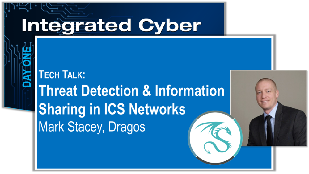 Threat detection and information sharing in ICD are two components essential to improving a network's security posture. Mark will identify detection methodologies through threat-based analytics (TBAs) in ICS networks where anomaly detections are not practical. Real case studies will then be leveraged to demonstrate information-sharing programs both internal and external to an organization.    View Slides