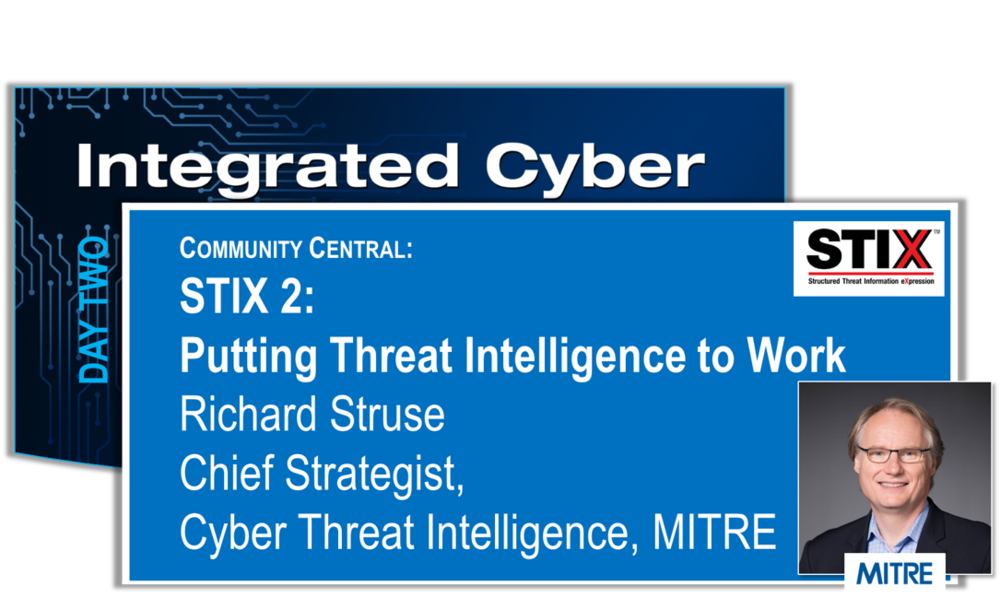 With the release of STIX 2.0 last year and the new features being added in STIX 2.1, the security community now has a simple and powerful means of expressing potentially complex but actionable cyber threat intelligence. This presentation will present an overview of STIX 2.0/2.1 with an emphasis on how these new capabilities can be employed in sharing ecosystems to achieve operational goals.    View Slides