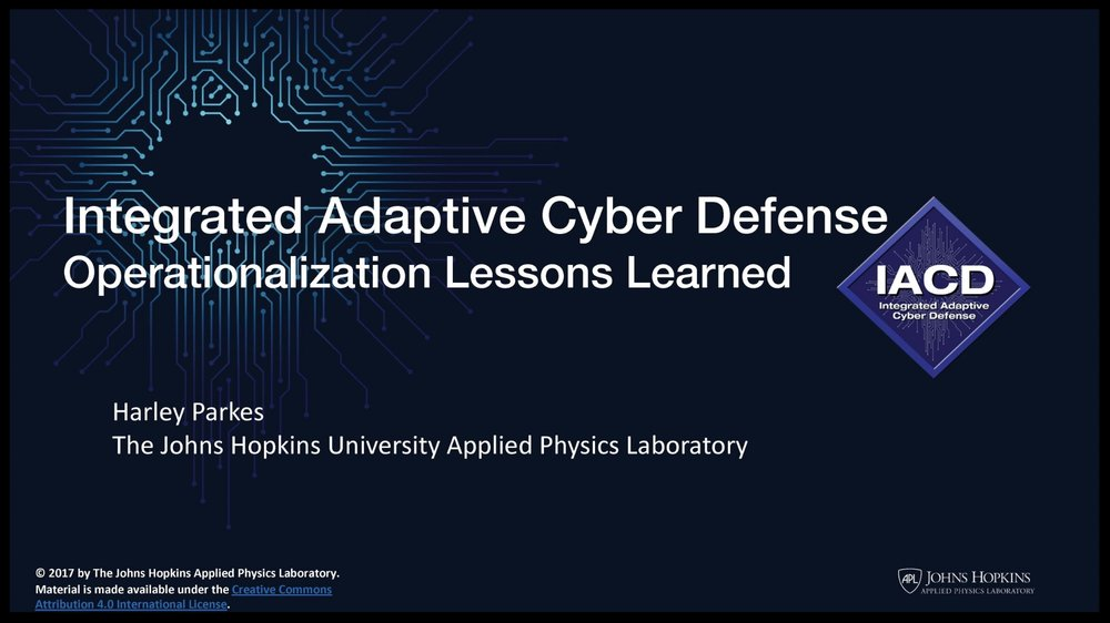 Click    here    to view this presentation.