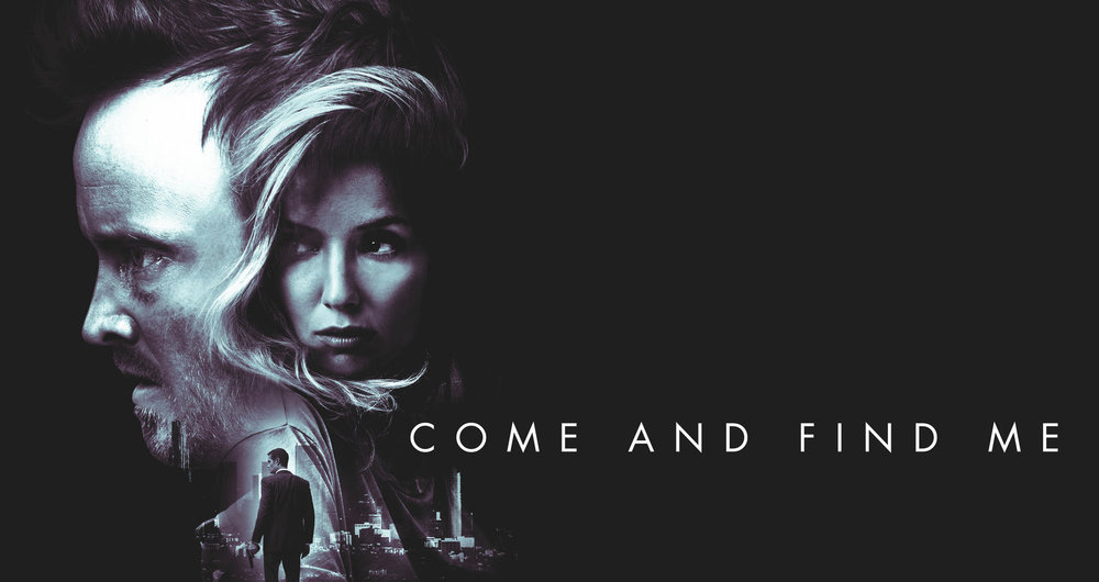 Come and Find Me - Directed by Zack Whedon
