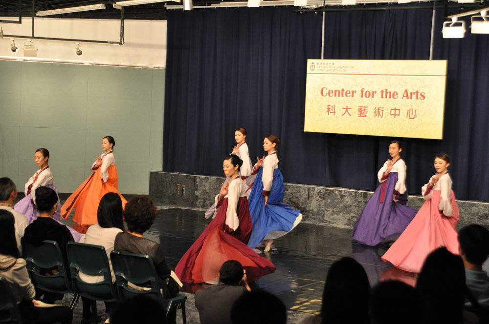 A Showcase of Chinese Dance by Hong Kong Dance Company