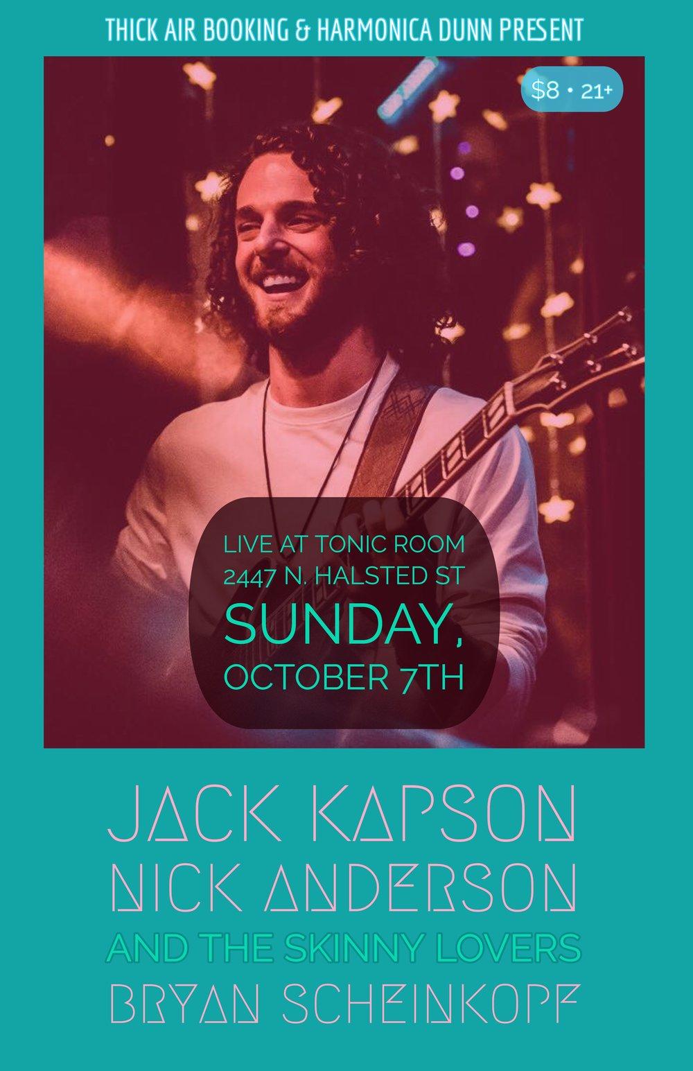 Jack Kapson Tonic Room Poster.jpg