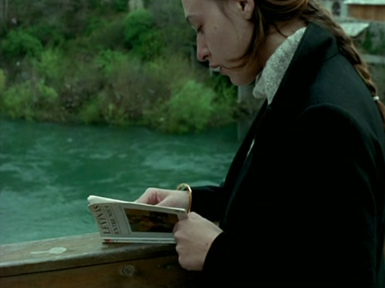 """Nossa Música"" (2004, Jean-Luc Godard)"