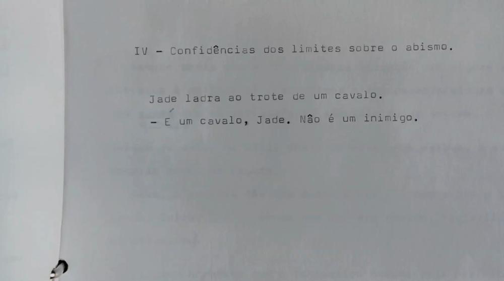 """""""Ao lugar de Herbais"""" (2012, Daniel Ribeiro Duarte)"""