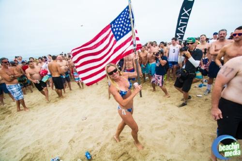 Hermosa Beach Ironman