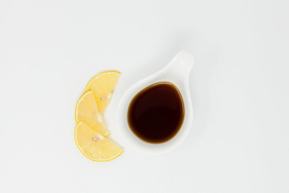 Citrus Ponzu