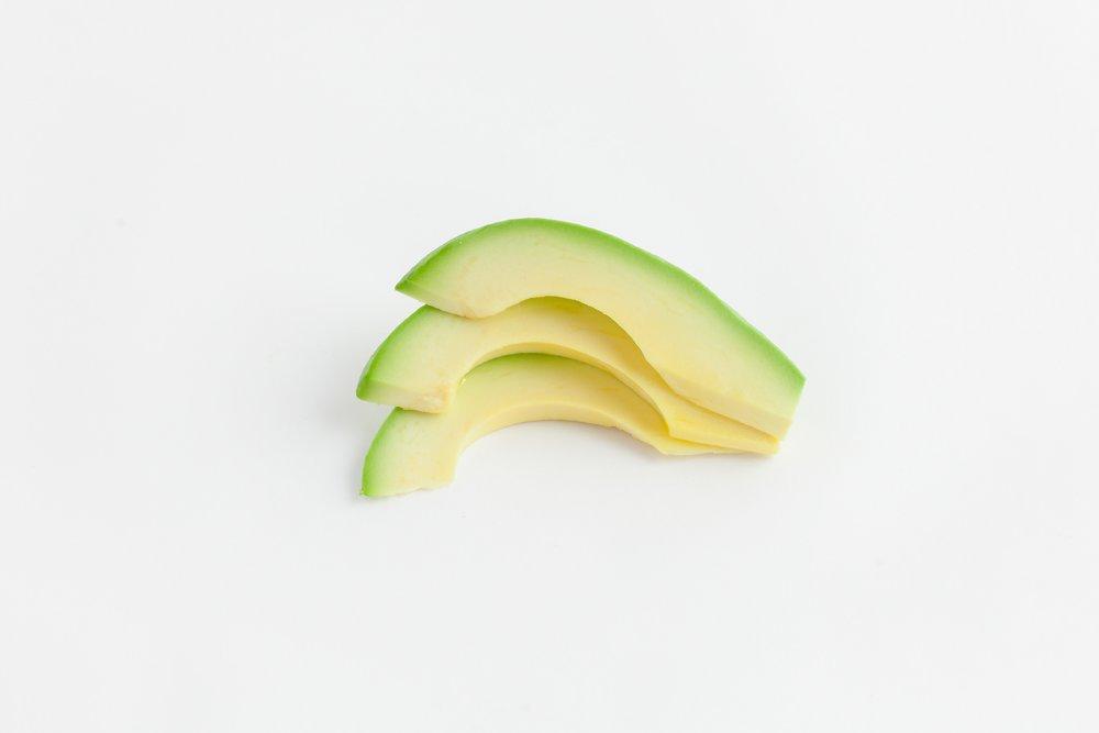 Avocado +1.50