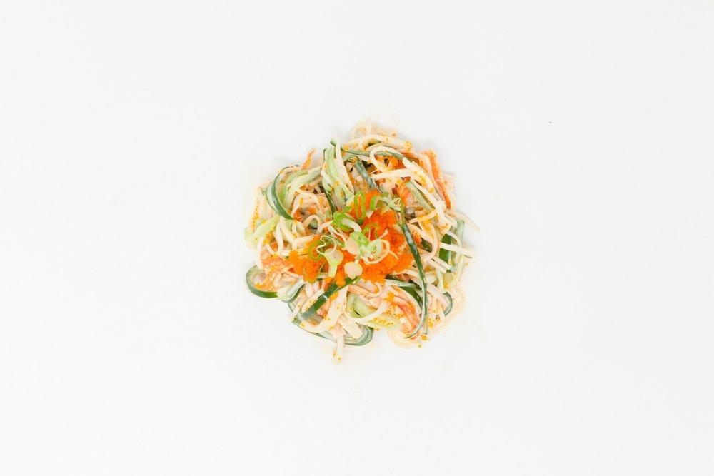 Kani Salad + $2