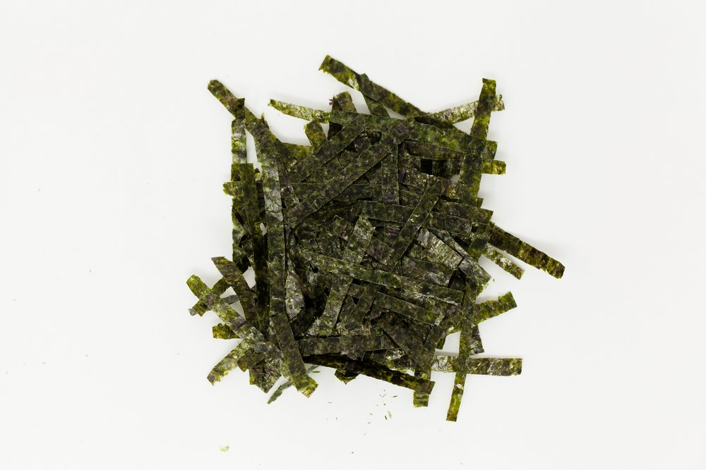 Shredded Nori