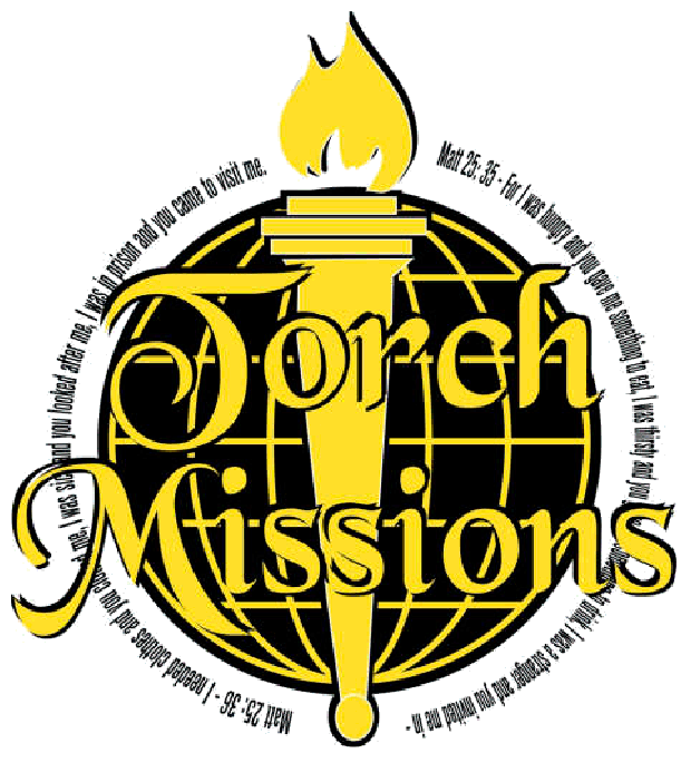 TORCH Missions - TORCH Missions is an organization that coordinates and facilitates missions with vision opportunities to Honduras, Costa Rica, Haiti, El Salvador, and the United States for youth, college students, and adults. These trips emphasize serving the impoverished and providing benevolent relief to those who suffer from the effects of poverty, disaster, and insufficient medical care.