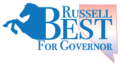 Russell Best for Governor!