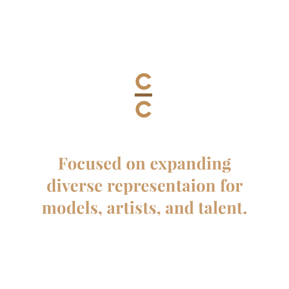Book Our Talent — Collective Casting Agency