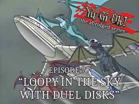 Yu-Gi-Oh Abridged - Episode 77
