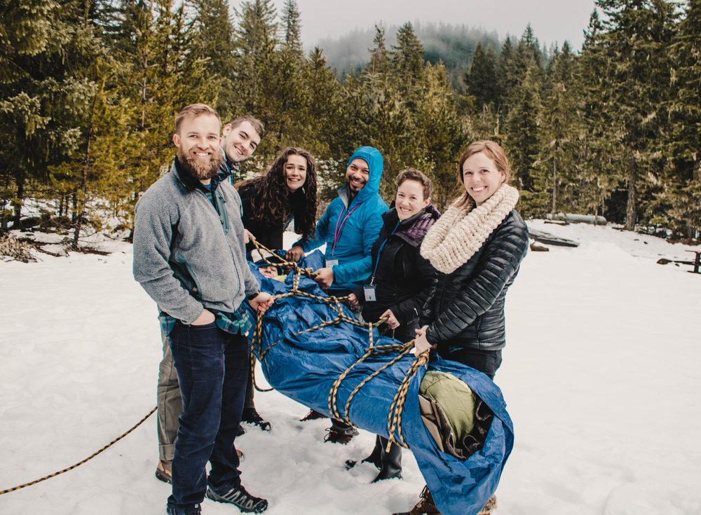 Pacific Northwest Wilderness Medicine
