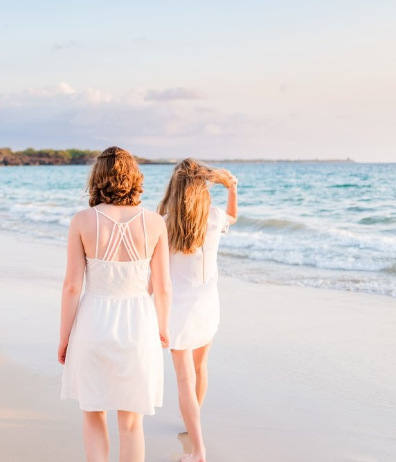 April 11 - April 14, 2019 - Mother and Daughter Edition!When we were creating the Girls Trip we imagined that we would bring all types of experiences possible to women around the world. After a very successful trip to Tulum, we had many requests from mothers who wanted to travel with their daughters, and daughters who wanted to spend quality time with their mothers. Here we are with the first ever MOTHER - DAUGHTER trip.Let's be honest, in today's world we struggle to keep up with life, work, and family. If you have been thinking about getting some time with your mom or have been wanting to do something extra special that you both will cherish for a lifetime then take this trip! Together you will take this trip to bond, connect, and spend time with each other while in the company of other mothers and daughters. This trip is made to specifically connect and bond the two of you together. It will be a trip filled with experiences that will strengthen your relationship and make you appreciate the time spent together.Here's a little taste of what you can expect:*Daily Intimate Circle for Mom & Daughter - Conversations to Connect**Mother & Daughter Yoga Sessions paired with breathing & meditation exercises**Full Day Rejuvenate Experience - Spend the day at the beach, lunch on freshly prepared tacos, indulge in a clay massage treatment & more*