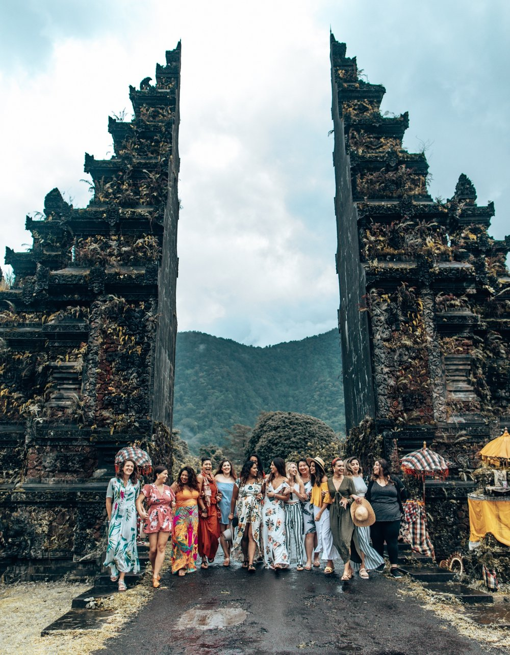 August 3 - August 10, 2020 - 7 nights / 8 daysGroup Size: 16*14 Spots Open*Bali is the ULTIMATE bucket list destination for every girl. Lucky for you we are taking The Girls Trip back to one of the most breathtaking islands in the world. Join us as we explore the Balinese culture and visit some of the most beautiful sights on the island.We're talking about temples, waterfalls, food, and most of all, the people who make this island so beautiful. We will be taking you through an experience you will remember for a lifetime.Here's a little taste of what you can expect:*Boutique Private Villa with Pool, Beautiful Sunsets, and Picture Perfect Backdrops**An Experience Packed Itinerary Customized with Curated Excursions**Local and Specialty Dining Experiences*