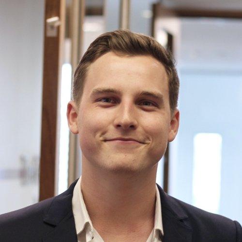 Michael Cybulski - Chief Executive Officer