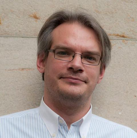 Marc Miska - Chief Technical Officer