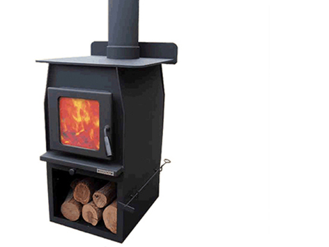 Home Heating - We specialise in all home heating needs. Log Burners and Heat Pumps.