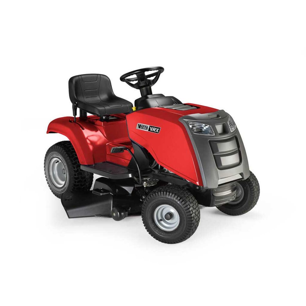 VRX15538H - Only $3799 - Electric Blade Engagement for ease of use and extended belt life as the cutter belt is in constant tensionHydrostatic transmission38