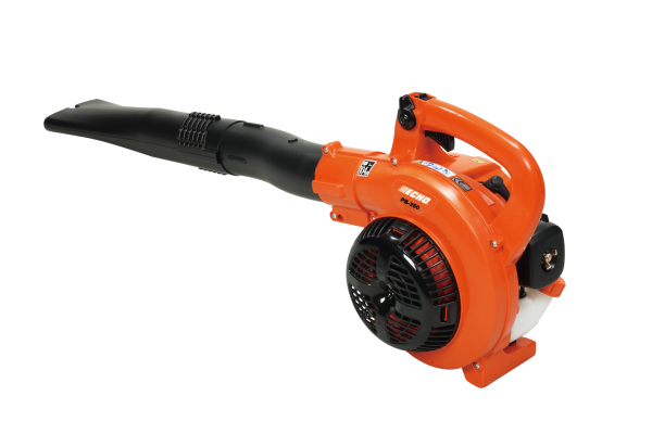 PB.250CF - With a reliable design and loads more power this blower is ideal for the most fastidious of professional users with all the features you've come to expect from buying an ECHO