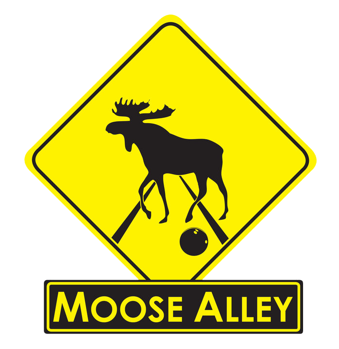Moose Alley | Rangeley Maine | Rock, Roll, Bowl