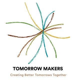 Tomorrow Makers   A non-profit teaching leaders, communities and organizations how to design, facilitate and engage in collaboration in order to address the complex and critical challenges to their success and sustainability.   tomorrowmakers.org