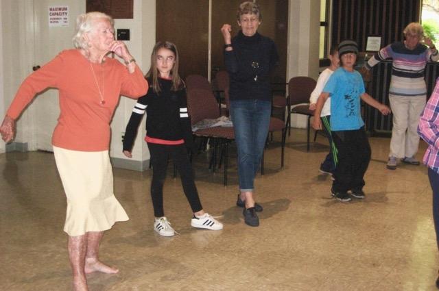 Audrey Scheidenhelm leading dance.jpg
