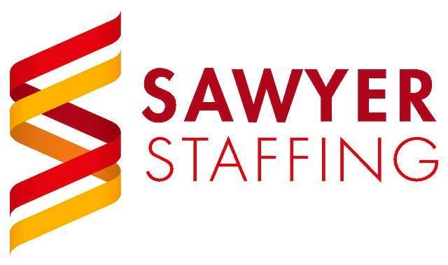 apply online sawyer staffing