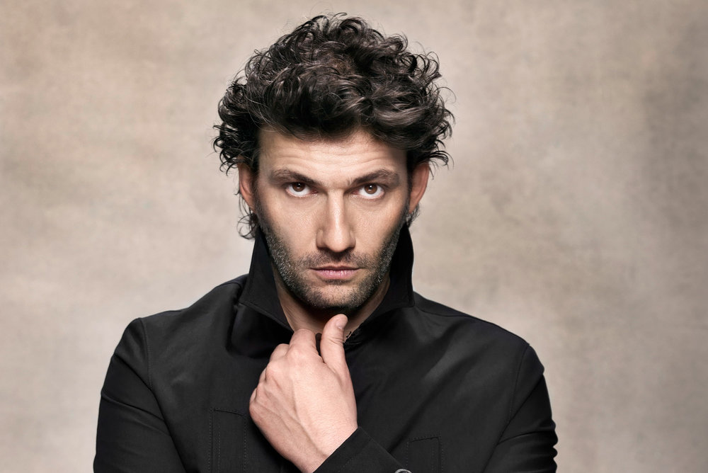 Heldentenor Jonas Kaufmann in the role of Walther von Stolzing in Wagner's  Die Meistersinger von Nürnberg  at the Munich Opera Festival.