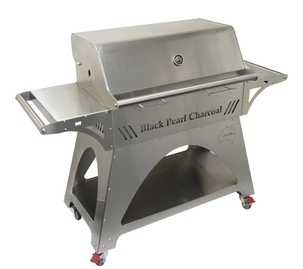 Stainless steel barbeques made in Australia
