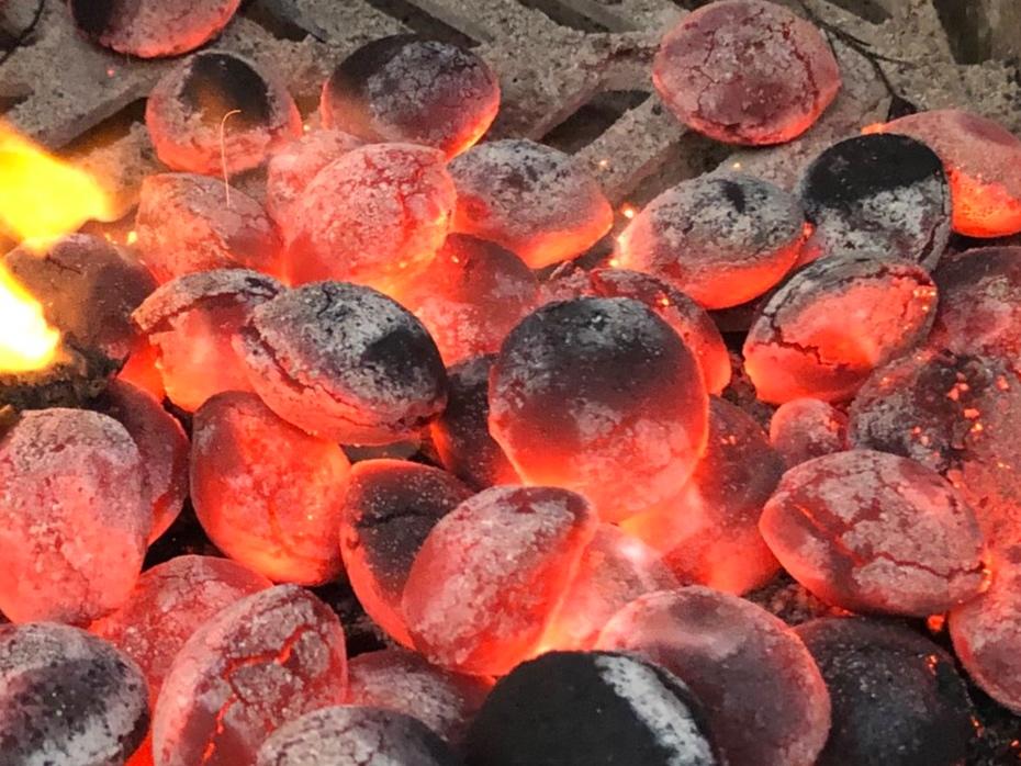 Long burning