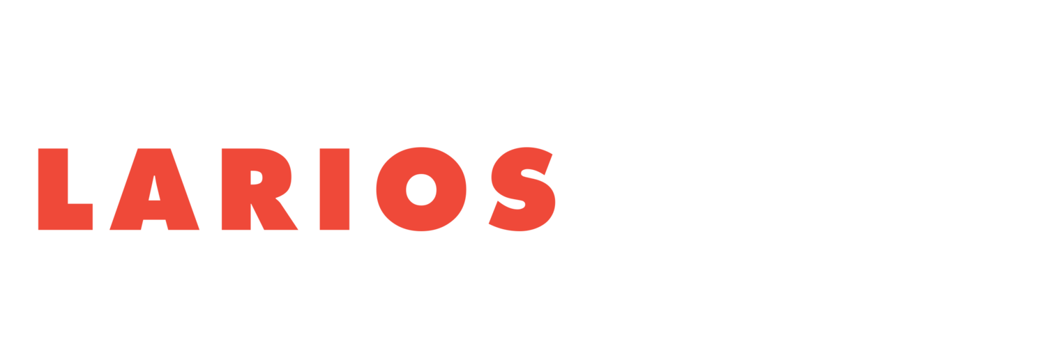 Alejandro Larios for House of Representatives