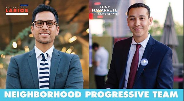 Join us this primary election in voting by mail by the 22nd of August or in person on the 28th of August. We hope to have your support and vote. Tony Navarrete #ProgressiveTeam #WestValleyVotes #LD30 #VoteLarios #VoteNavarrete #AZ #CleanElectionsCandidate #ProgressivesForAZ #WorkingClass #Arizona #CommunityFirst #Creative #PowerInThePeople #IgersAZ #IgersPHX #Democrats #BlueAZ #AlwaysForward #AZCulture #Education #RedforEd #UnionStrong