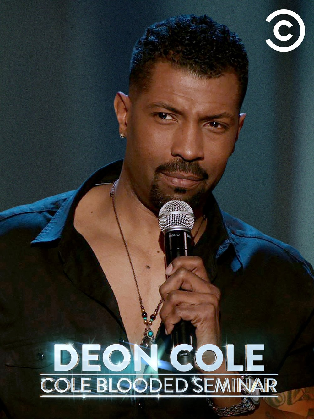 Deon Cole Cole Blodded Seminar.jpg