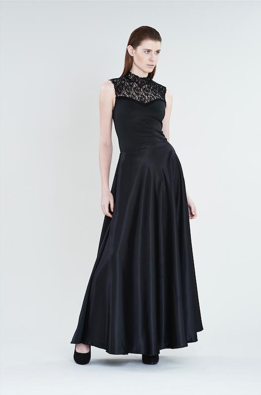 LONG DRESS -