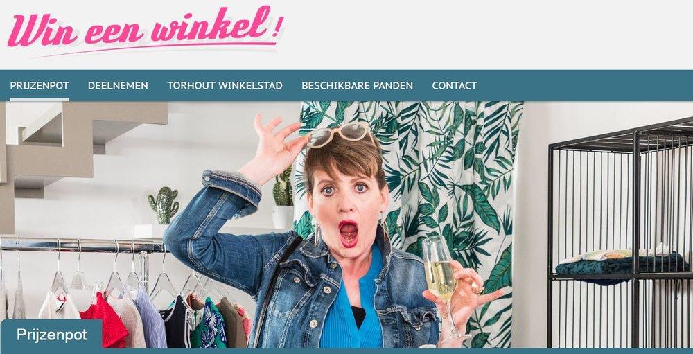 Torhout pakt leegstand aan   #WinEenWinkel #OplossingLeegstand