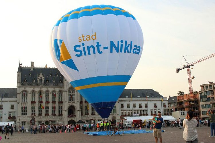 City Branding van Sint-Niklaas   #Oh!-magazine #kadoh!bon #Oh!-kaart #cityMarketing