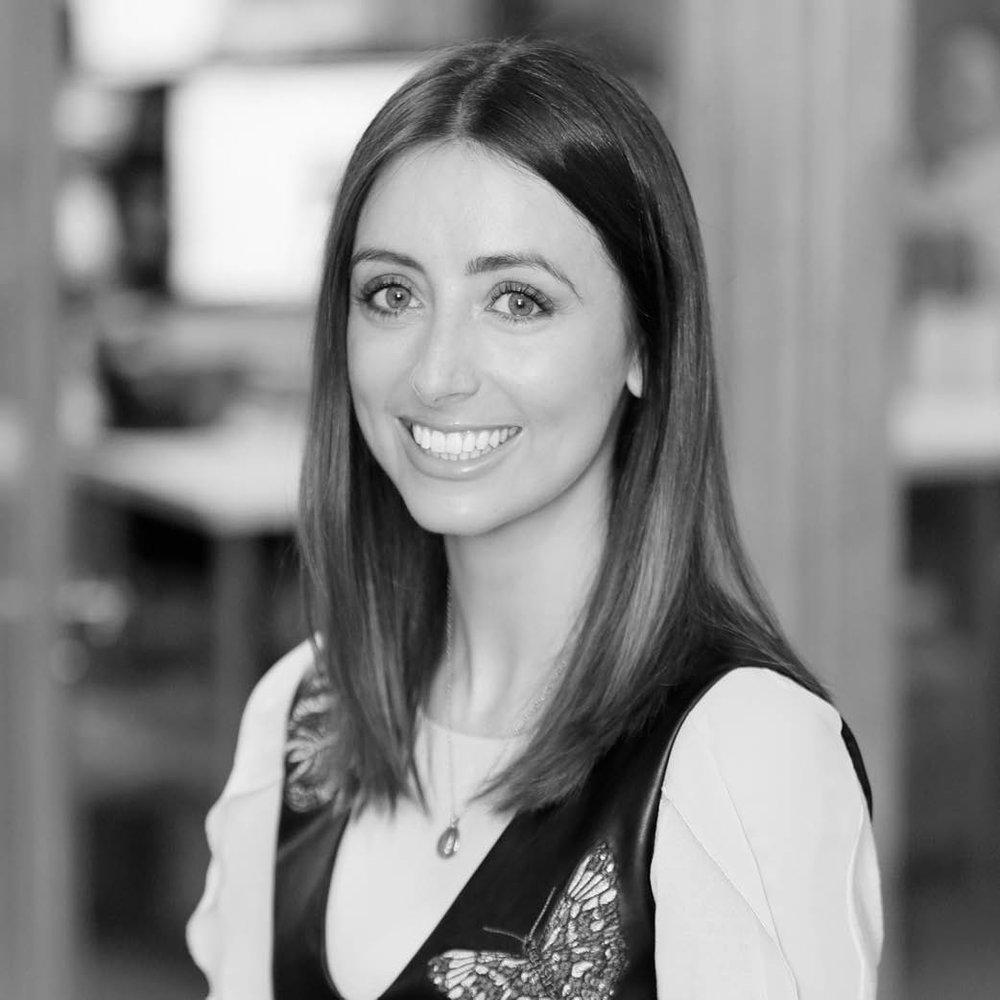 CorinnÉVaughan - Senior Account Manager, Cara Magazine